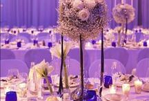 F&E dark blu / winter wedding