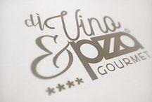 diVino&Pizza / Branding e comunicazione