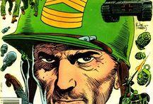 DC War Stories