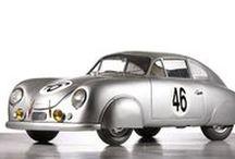 Deportivos históricos en Le Mans / Le Mans fue, es y sigue siendo el laboratorio de desarrollo más difícil del mundo.
