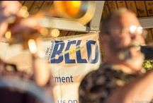 Sunset Concert Series sponsored by BELD / 2016 Sunset Lake Concert Series Sponsored by BELD.