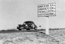 Porsche en México / Un repaso a más de 60 años de historia en competición para Porsche en México.