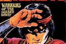 Marvel Kung Fu