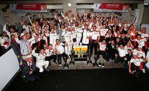 6 Horas de México 2016 / Porsche logra la victoria en la emocionante carrera de las 6 Horas de México, la quinta prueba del Campeonato del Mundo de Resistencia FIA.