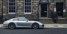 Porsche 911 Carrera S: Pura elegancia / El Porsche 911 es parte fundamental de nuestra esencia.