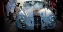 La Carrera Panamericana 2016 / La Carrera Panamericana es siempre un desfile de joyas históricas Porsche.