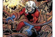 Ant-Man & Wasp