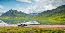 Club Porsche Islandia / Sumérgete con nosotros en una fantástica aventura Porsche por Islandia.