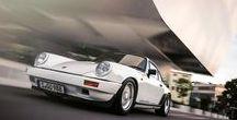 Porsche 911 Carrera Club Sport / Tres décadas después de su construcción, el Porsche 911 Carrera Club Sport sigue las huellas de su historia.