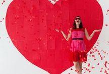 smack! / Cartinhas, beijos e corações. Aqui você vai ver tudo sobre o dia dos namorados.