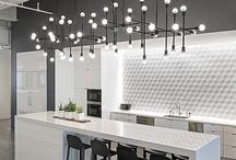 Kitchen series / My dream kitchen
