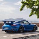 Prueba Porsche 911 GT3 España / Periodistas de todo el mundo prueban el nuevo Porsche 911 GT3 en el sur de España.
