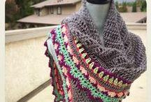 Knitting & yarn obsession