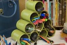 Rêves d'organisation - Get organized...