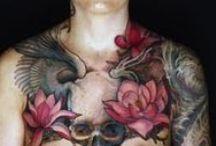 Snapbacks and Tattoos