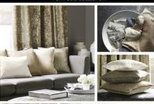 Latest / The latest collections from Lahood Window Furnishings.