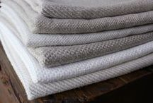 Neutral / A collection of Natural toned inspirational fabrics and interiors.