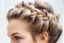 Hairstyle Ideas*