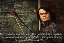 Inspiration / by GS Teachers
