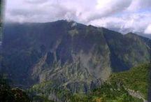 Mon île, La Réunion - My island, La Réunion
