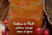 Recettes cuisine en français - Recipes in french