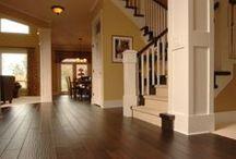 Hardwood Flooring / All about hardwood floors