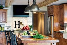 I love the Kitchen