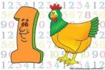 Učení - learning preschool - předškoláček / Grafomotorika a všechno kolem