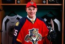 Young Guns & Prospects / Cuter than me? Debatable, but they do have talent. Read more about #FlaPanthers prospects and up and comers.  / by Official Florida Panthers