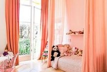 Decorating for a Girl! / Looking for a little inspiration for decorating for little girls?  You've come to the right place!