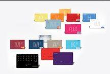 hyundai card   font & identity