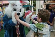 Caring Bunny / Sunday, April 13th Caring Bunny is hopping into town! Children with special needs and their families are invited to a special photo session with #CaringBunny in an environment set up to support the sensory, physical and other developmental needs of kids with all abilities. RSVP: http://goo.gl/3W1BTw