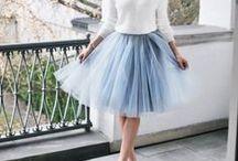 Kjolar og klede