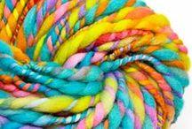 Spinning & Roving wool