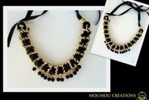 Moumou Creations / Moumou jewerly & sandals creations