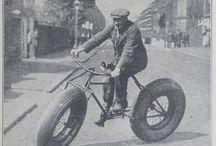 自転車 / ちゃり