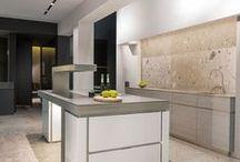 Ceppo di Gré - Kitchen & Bathrooms