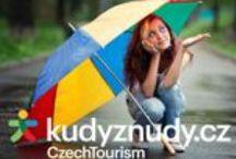 Výletníky / K vyhledávání cestovních zajímavostí
