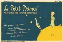The Little Prince / Le Petit Prince / Colección Vintage Galore de 7321 Design de papelería de diseño de El Principito con fantásticas ilustraciones de este encantador personaje creado para el libro que Antoine de Saint-Exupéry publicó en 1943.