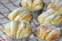 Boulangerie - Bakery