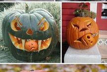 Halloween, Monster Party, Gruselparty / Halloween, Monster Party, Gruselparty