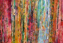 Adrian Bojko / The work of artist Adrian Bojko