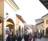 Franciacorta Outlet Village - Brescia - Pavimentazioni esterna