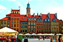 Warszawa - Warsaw
