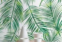 Wallpaper Designs & Decorating Ideas / Modern and contemporary design wallpaper ideas for your home. Great if you're planning to decorate your walls or give your interior decor a new look.