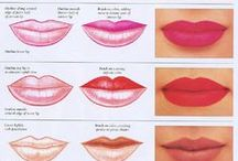 Make'n'Up *Eyes & Lips* / Make-Up, Eyes & Lips, Accessories