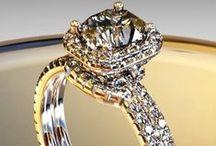 Gems & Jewels / Bling