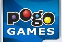 Inside Activities & Board Games / Inside games & activities
