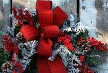 Christmas'Decor & DIY Crafts / Christmas Crafts, Pieces, Decorating, & DIY Projects