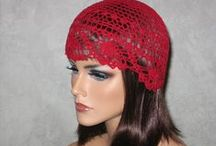 Women Accessories #1 / Hats, Head Bands, Scarfs, Gloves